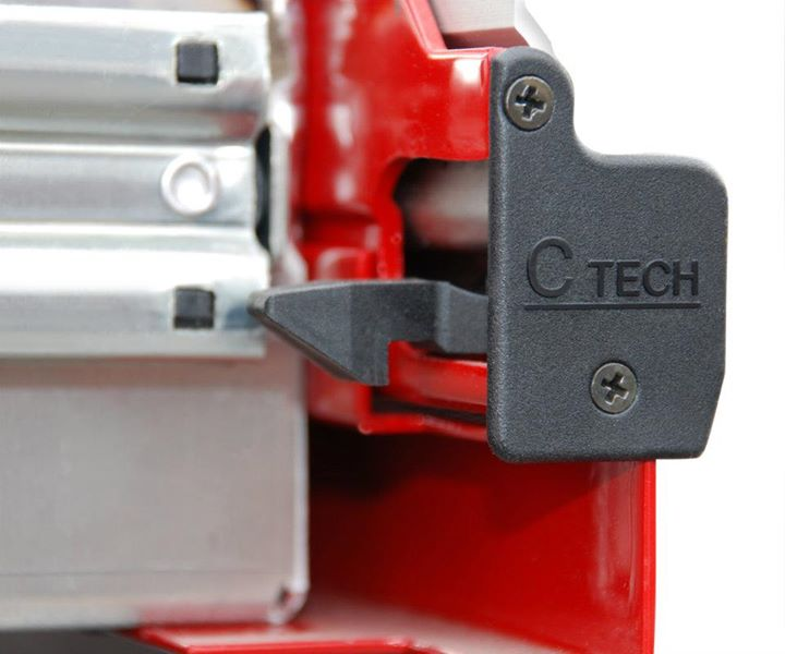 Ctech Motion Latch Technology